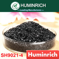 Huminrich Full Crop Species Used Potassium Oxide Fertilizer Black Humus