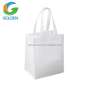 fashional cheap pp printing nonwoven bag/tnt non-woven shopper,non woven shopper bag,polypropylene nonwoven supermarket bag