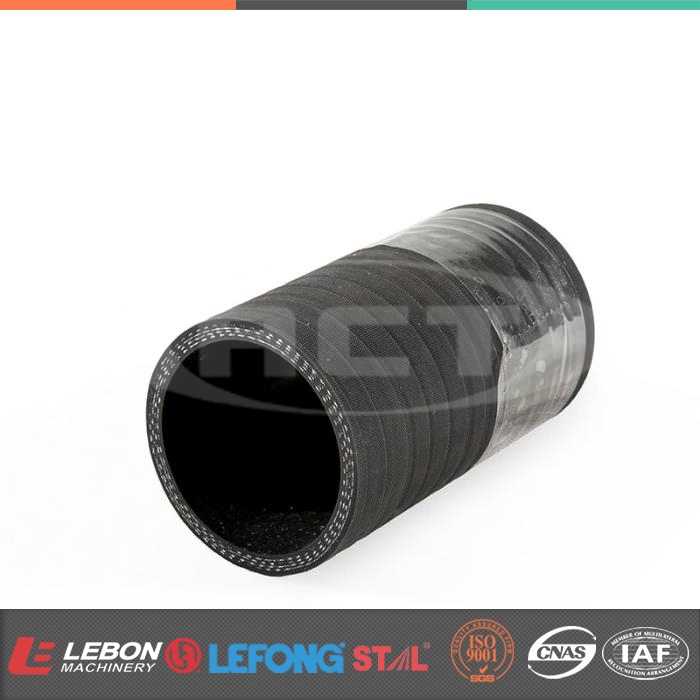 PC200 PC210 PC220 6738-11-4720 Flexible Air Intake Hose For Excavator PC270-7