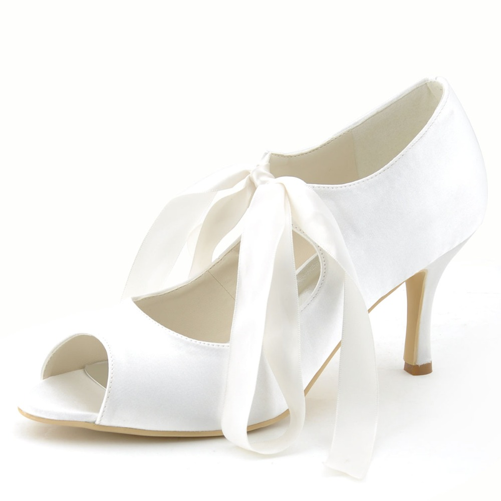 68c6de2e7c wedopus mw1251 white ivory bows princess mary jane wedding shoes ...