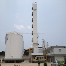 TOP quality liquefied natural gas LNG LPG plant factory