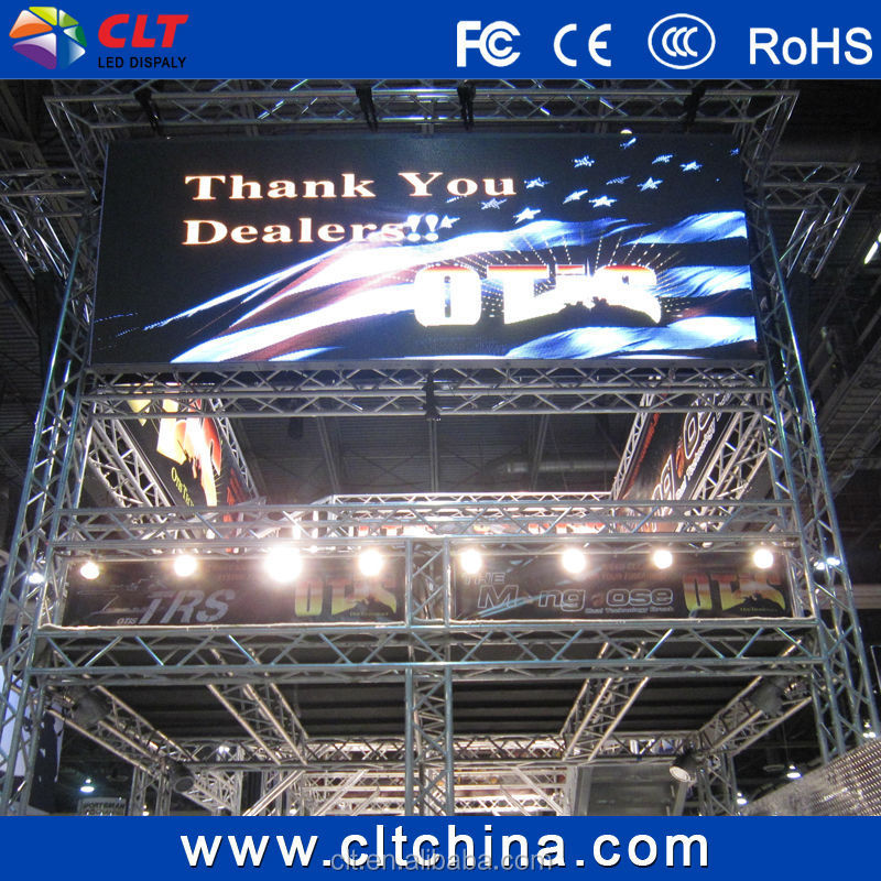 p3.91indoor led exhibition display full xxx vedio/P3.91 Full Color Indoor Video Led Panel Display (smd 3in1