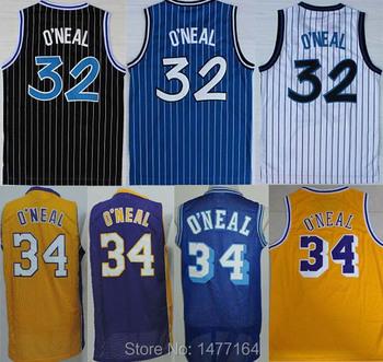 Outdoors Clothing Dealer  2015 Best  32 Shaq Throwback Basketball ... 59bd4ef20