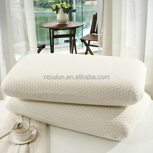 Wholesale pillow inserts 100% polyester fiber pillow factory in China/traditional pillow