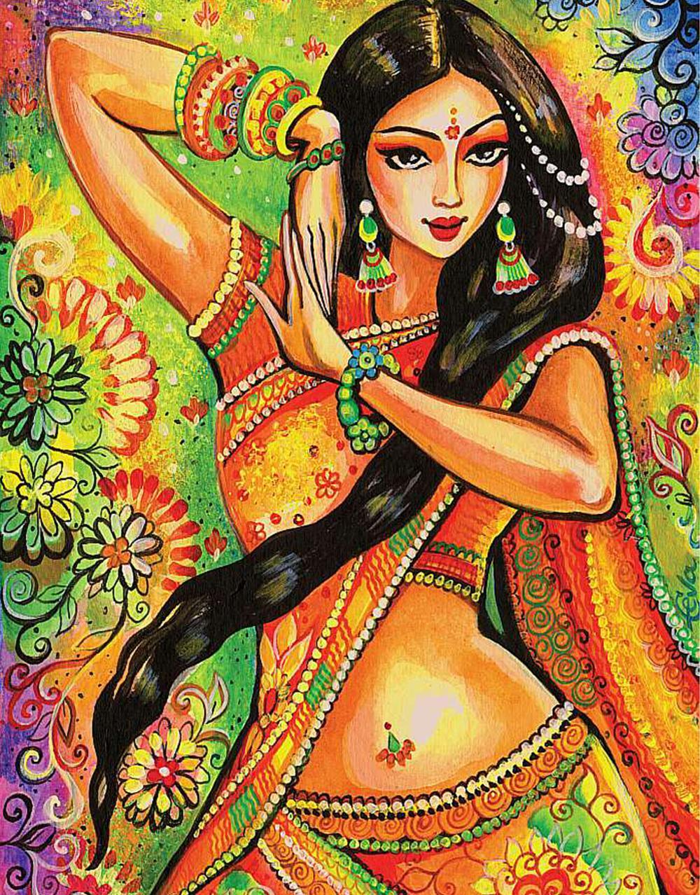 Открытки индианки, праздник пасха картинки
