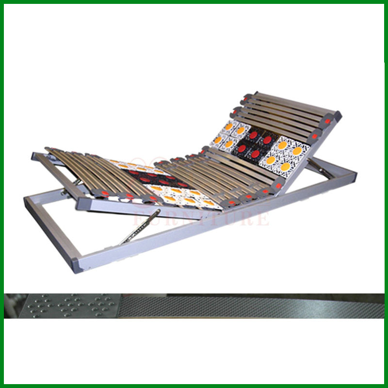 hot sales electric therapy bed and electric bed okin motor