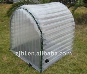 Gonflable En Plastique Mini Serre De Jardin À Vendre Avec Différentes  Tailles - Buy Mini Serre,Serre Verte,Serre Plastique Product on Alibaba.com