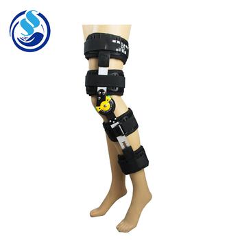 lesiones en la pierna izquierda