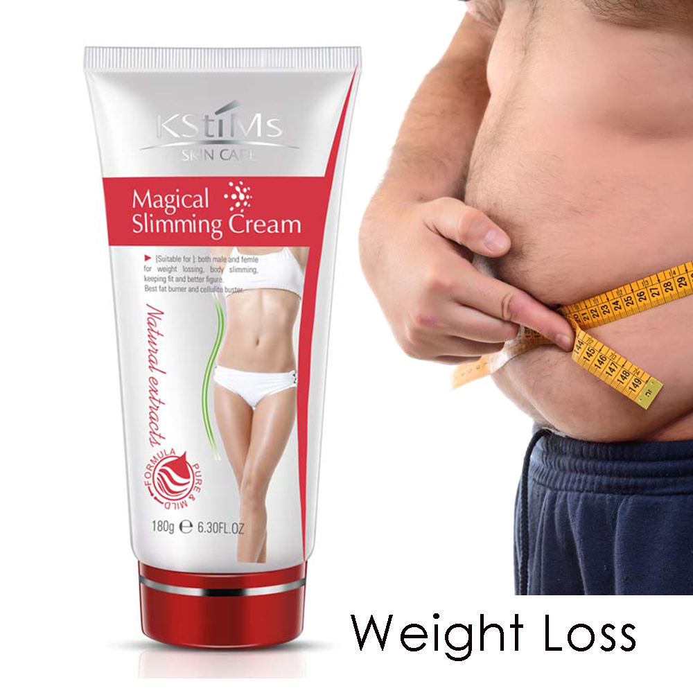 Fat Burner Natural Slimming