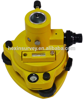 TTA11 total station tribrach with adaptor