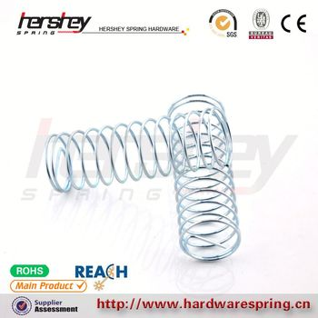 Niti Shape Memory Alloy Spring With Hook Spring Manufacture From China -  Buy Niti Shape Memory Alloy Spring With Hook,Pressure Spring,China Spring