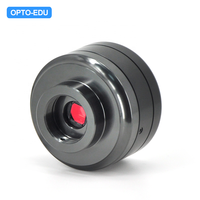OPTO-EDU A59.4902-B Industrial metal housing HD&USB microscope digital camera