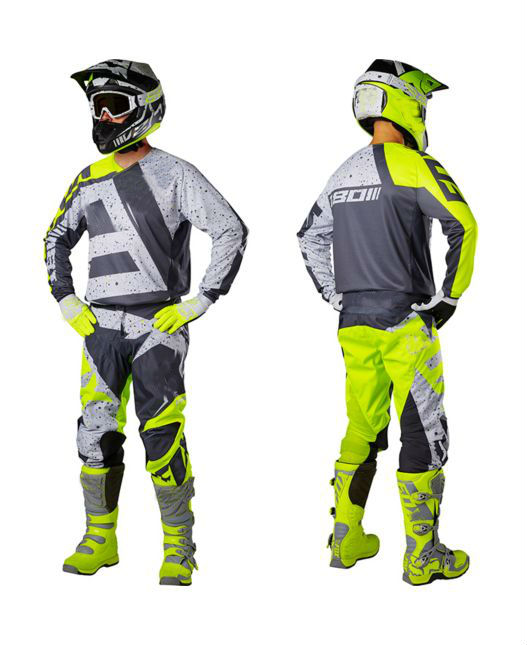 Trajes De Motocross - Compra lotes baratos de Trajes De