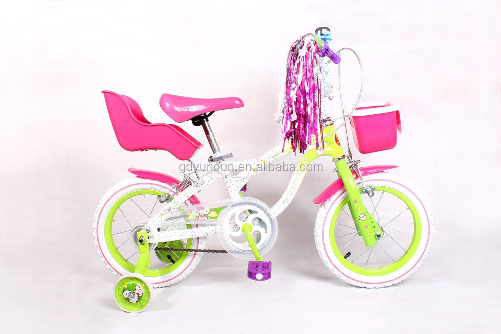 cheap wholesale children bicycles for sale for 5 years old children YQ14-26A
