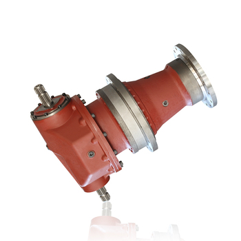 Agricultural Gearboxes Gearbox for Agricultural Machinery and Agricultural Gear Reducer