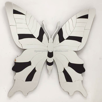 Home Decor Butterfly Shaped Bedroom Decorative Mirror - Buy Girls Bedroom  Mirror,Butterfly Shape Wall Mirror,Animal Shaped Mirrors Product on ...