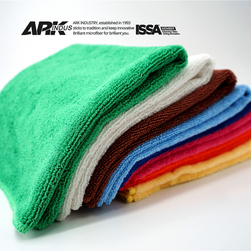 home use car cleaning cloth microfiber