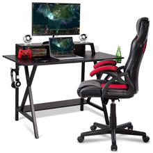 Morden <span class=keywords><strong>mesa</strong></span> de jogo pc computador Ergonomic gaming desk