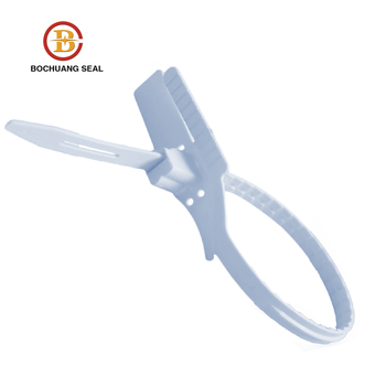 4d50ff65e20b 350mm Tamper Proof Numbered Cable Ties P204 - Buy Plastic Lock ...