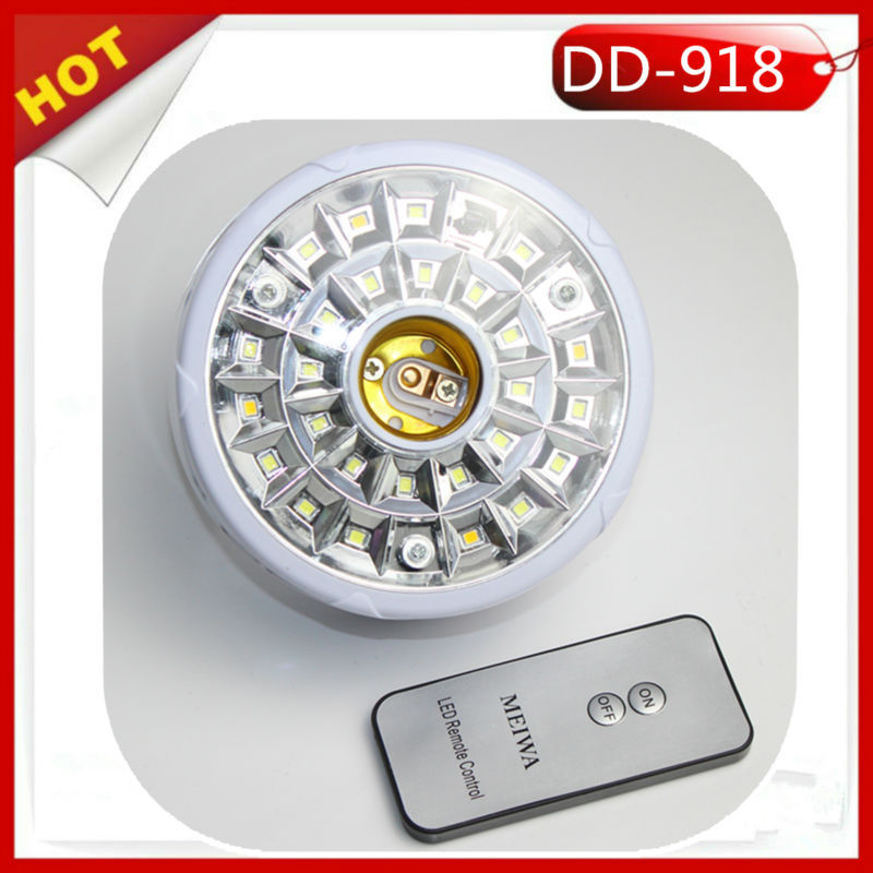 Dd-918 Indonesia Hot Sale Model Indoor & Outdoor Led Emergency ...