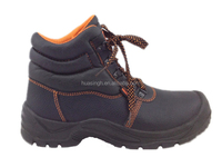 high quality+favorable design+cheap price industry work security boots for Wal-mart