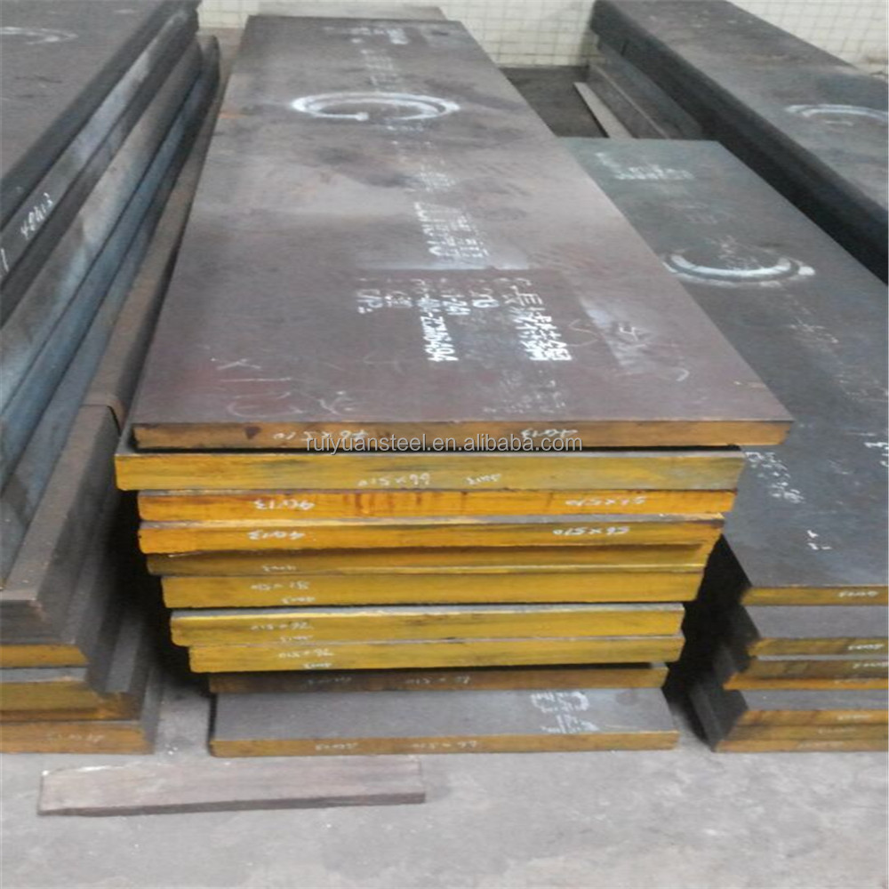 Steel Company Din 1.2083 Plastic Mould Steel Round Bar