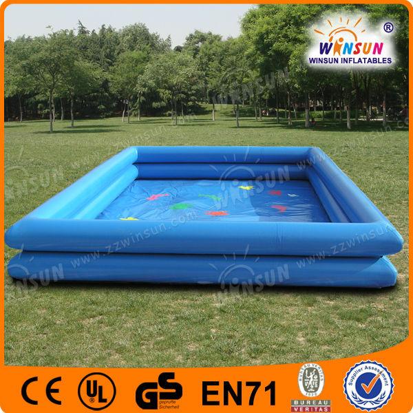 agua bola de piscina inflable para ni os piscina y