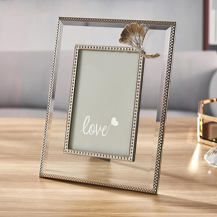 Photo Frame Glass 5x7