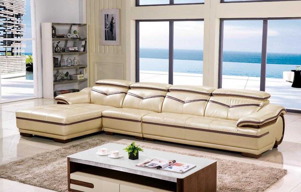 Meubles De Style Américain De Maison Salon Canapé Cléopâtre Moderne