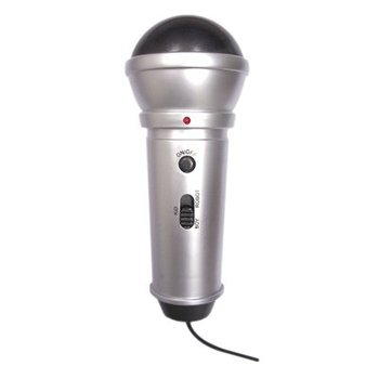Mini Voice Changing Mic - Buy Voice Changing Mic,Voice Changer,Microphone  Toy Product on Alibaba com