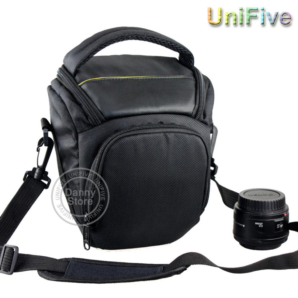 Waterproof Camera Case Bag For Nikon DSLR D7100 D7000 D5300 D5200 D5100 D5000 D3300 D3200 D3100 D3000 D90 D80 D60 D610 D300S