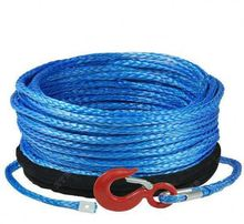 Atv Synthetic Rope-Atv Synthetic Rope Manufacturers