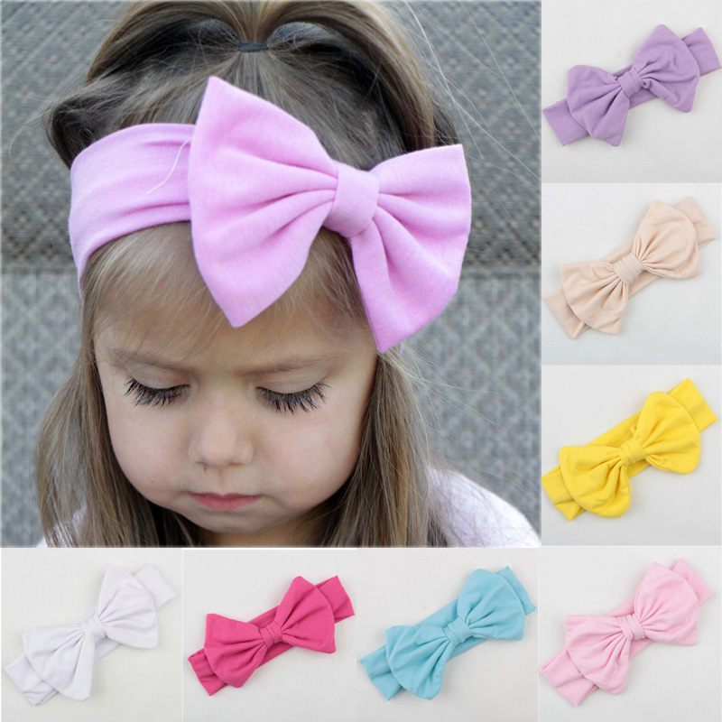 3 Hair Bows - (1 DOLLAR each), girl bows, girl hair bows, baby girl hair bow, big bow for hair, baby girl bow, toddler hair bows B Princessory 5 out of 5 stars.