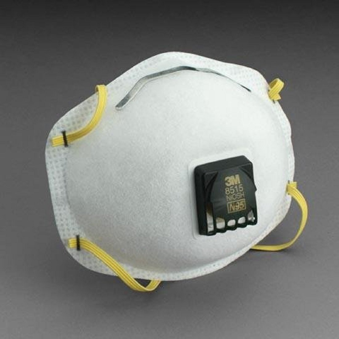 MMM8515 - Particulate Welding Respirators 8515