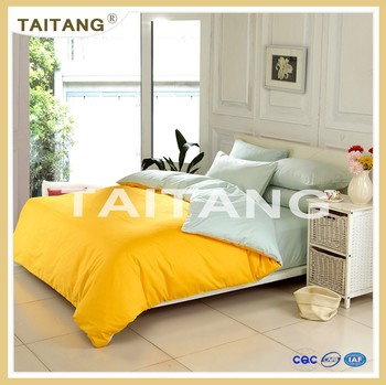 Factory price double color home choice bedding buy home for Home colour choice