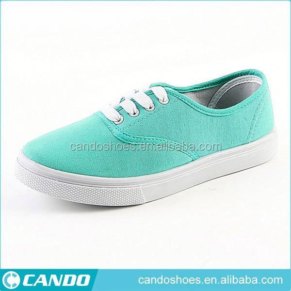 China Supplier Women Casual Shoes To Wear With Jeans