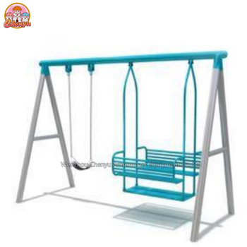 Metal Swing Sets Adults Outdoor