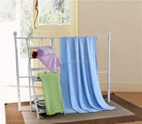soft woven bamboo baby blanket organic bamboo bed sheet