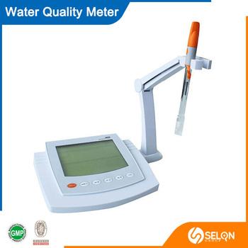 Selon Water Ph Meterconductivity Meter Circuit Diagramph Tds Meter
