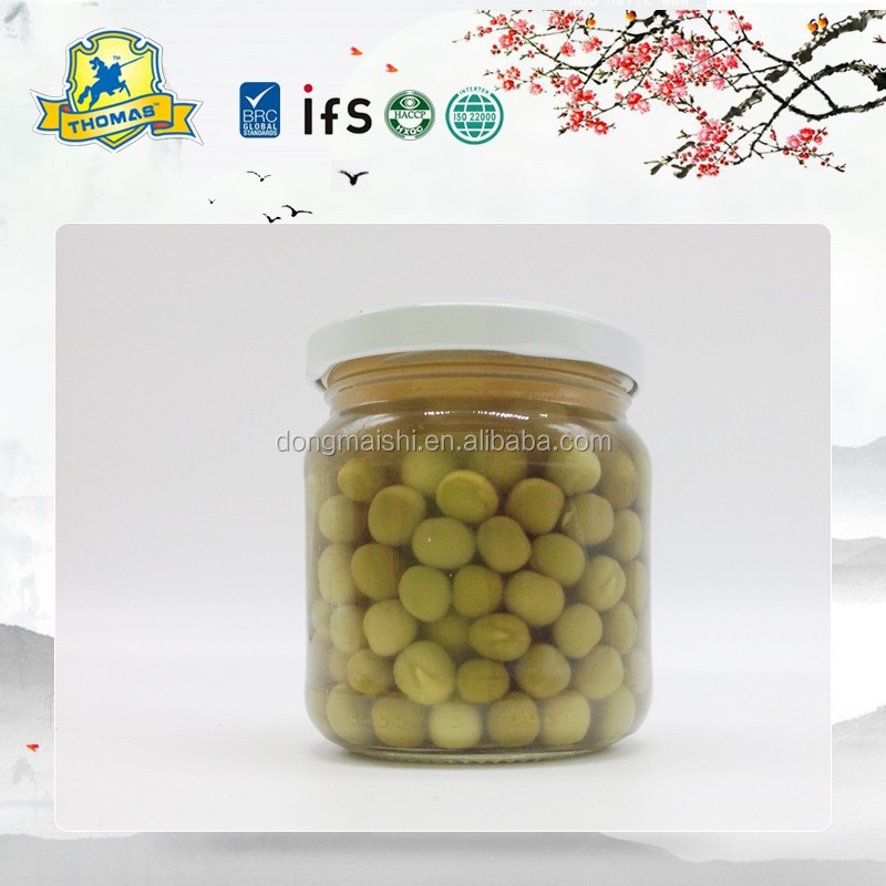 Best canned green Peas wholesale cheap
