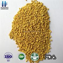 2016 with free sample bee pollen of food grade sweet rape bee.