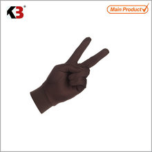 2016 Top quality acrylic plain cricket batting gloves long sleeve winter gloves fashion knitted funky gloves