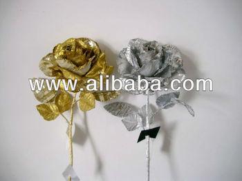 Artificial sequin flowerssilk flowerschristmas decoration buy artificial sequin flowerssilk flowerschristmas decoration mightylinksfo