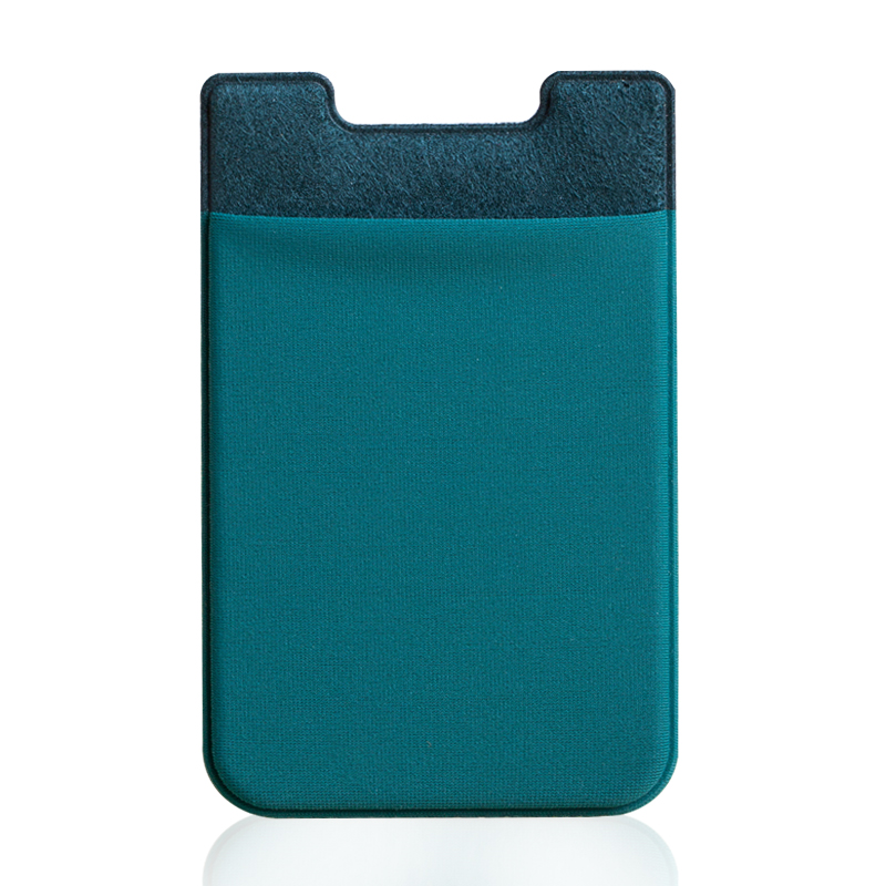New cellphone card holder wallet smart cellphone accessory фото