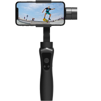 New Product 3 Axis Gimbal Handheld Stabilizer For Cameras And Mobile Phone