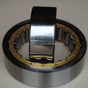 cylindrical Roller Bearing NU2203 ECP