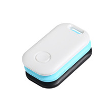 Pintar Alarm anti-hilang Dompet Tracker Mini Wireless Bluetooth Key <span class=keywords><strong>Finder</strong></span>