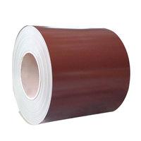 PVDF color coated aluminum condenser coil