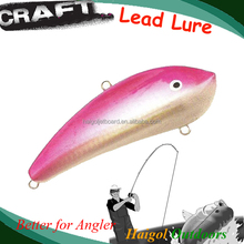 30g Lead lure lead fishing lure