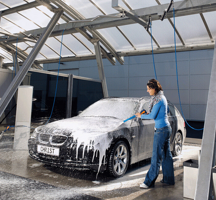 Automatic car wash machine priceself service coin car washing automatic car wash machine price self service coin car washing equipment for sale solutioingenieria Image collections